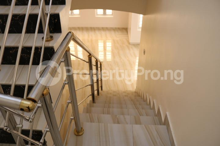 4 bedroom Detached Duplex House for sale Peninsula Garden Estate Peninsula Estate Ajah Lagos - 41