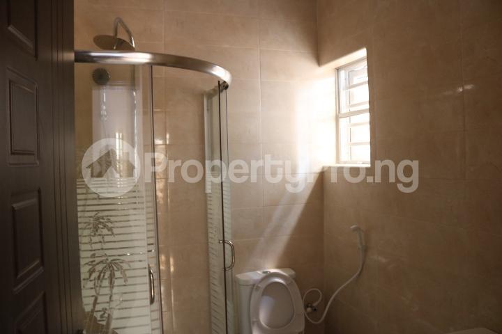 4 bedroom Detached Duplex House for sale Peninsula Garden Estate Peninsula Estate Ajah Lagos - 37