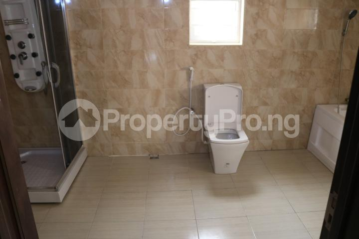 4 bedroom Detached Duplex House for sale Peninsula Garden Estate Peninsula Estate Ajah Lagos - 60