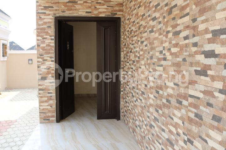 4 bedroom Detached Duplex House for sale Peninsula Garden Estate Peninsula Estate Ajah Lagos - 14