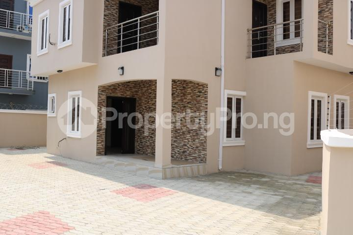 4 bedroom Detached Duplex House for sale Peninsula Garden Estate Peninsula Estate Ajah Lagos - 4