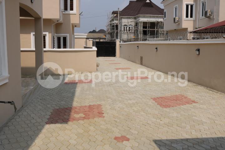 4 bedroom Detached Duplex House for sale Peninsula Garden Estate Peninsula Estate Ajah Lagos - 12