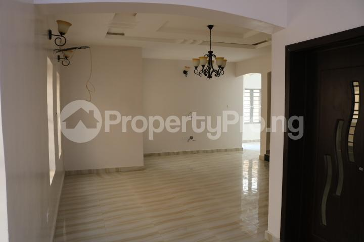 4 bedroom Detached Duplex House for sale Peninsula Garden Estate Peninsula Estate Ajah Lagos - 25