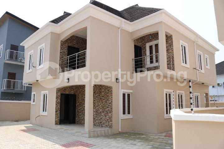 4 bedroom Detached Duplex House for sale Peninsula Garden Estate Peninsula Estate Ajah Lagos - 3