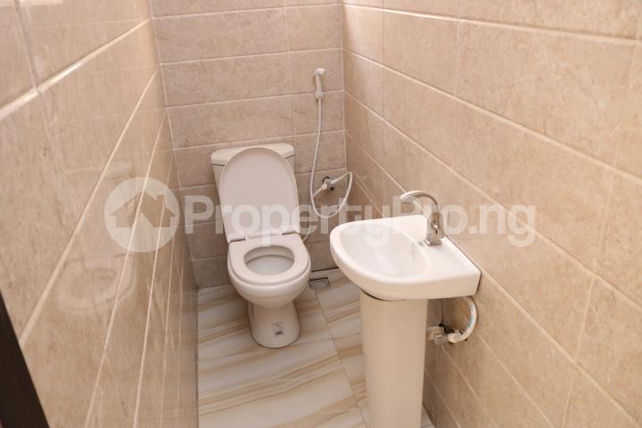 4 bedroom Detached Duplex House for sale Peninsula Garden Estate Peninsula Estate Ajah Lagos - 19