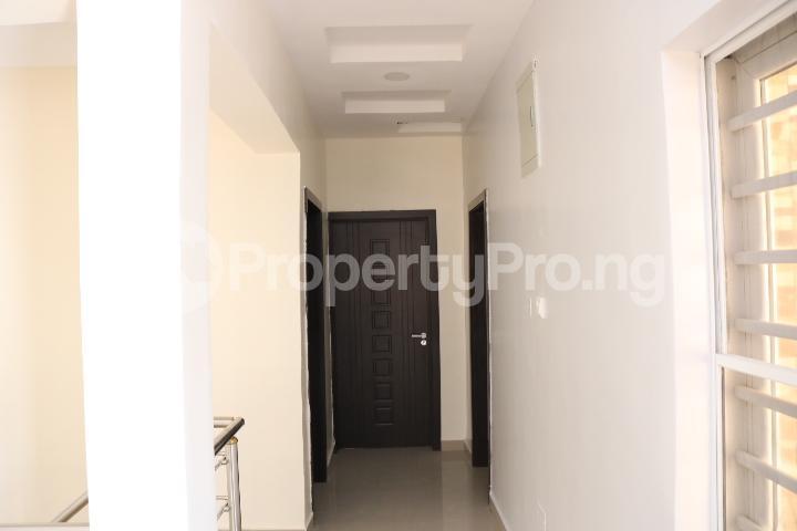 4 bedroom Detached Duplex House for sale Peninsula Garden Estate Peninsula Estate Ajah Lagos - 52