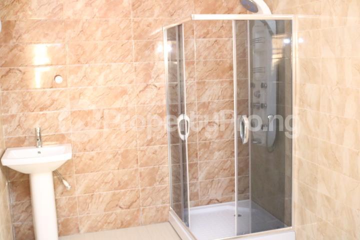 4 bedroom Detached Duplex House for sale Peninsula Garden Estate Peninsula Estate Ajah Lagos - 61