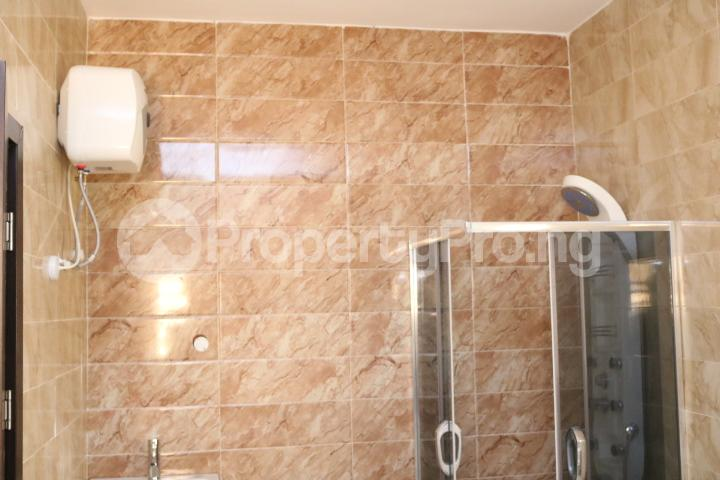 4 bedroom Detached Duplex House for sale Peninsula Garden Estate Peninsula Estate Ajah Lagos - 62