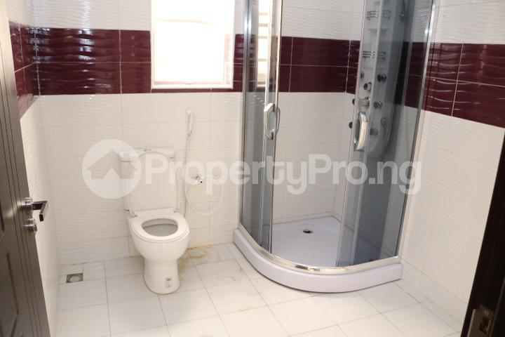 4 bedroom Detached Duplex House for sale Peninsula Garden Estate Peninsula Estate Ajah Lagos - 71