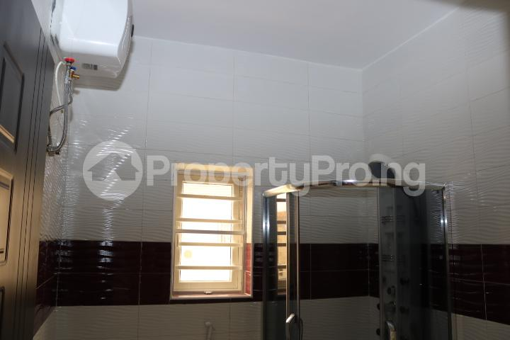 4 bedroom Detached Duplex House for sale Peninsula Garden Estate Peninsula Estate Ajah Lagos - 74