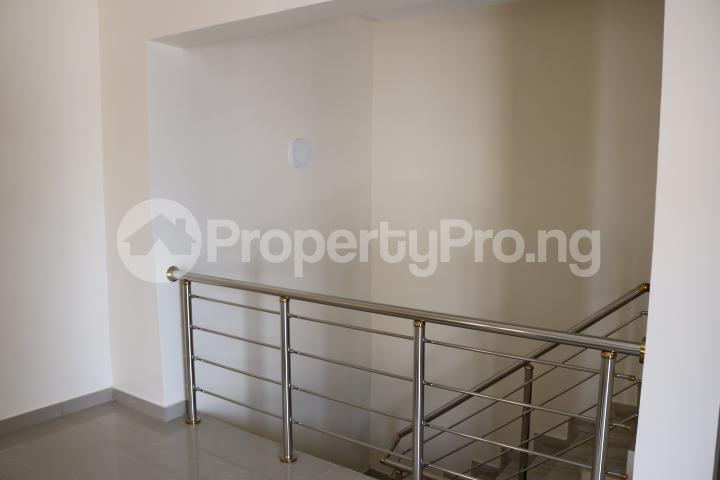 4 bedroom Detached Duplex House for sale Peninsula Garden Estate Peninsula Estate Ajah Lagos - 51