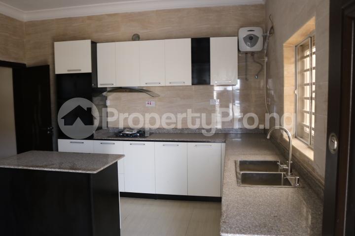 4 bedroom Detached Duplex House for sale Peninsula Garden Estate Peninsula Estate Ajah Lagos - 27