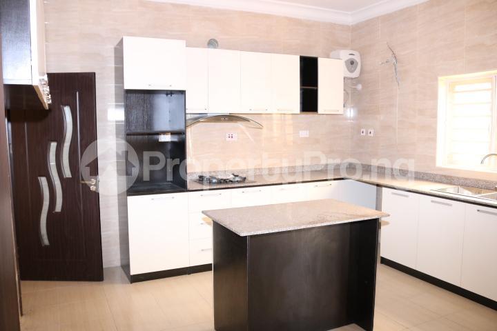 4 bedroom Detached Duplex House for sale Peninsula Garden Estate Peninsula Estate Ajah Lagos - 31