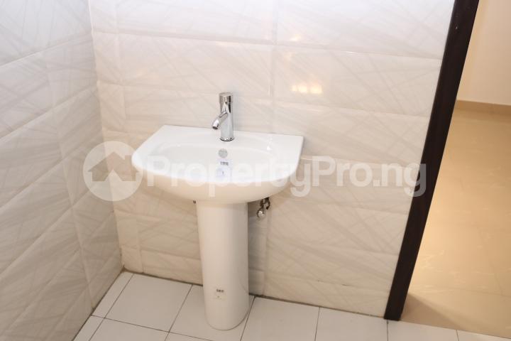 4 bedroom Detached Duplex House for sale Peninsula Garden Estate Peninsula Estate Ajah Lagos - 67