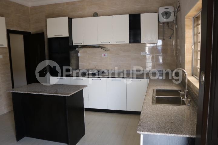 4 bedroom Detached Duplex House for sale Peninsula Garden Estate Peninsula Estate Ajah Lagos - 28
