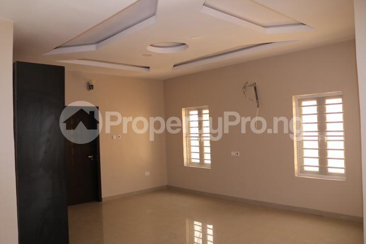 4 bedroom Detached Duplex House for sale Peninsula Garden Estate Peninsula Estate Ajah Lagos - 54