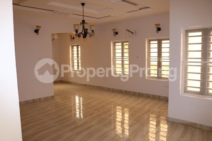 4 bedroom Detached Duplex House for sale Peninsula Garden Estate Peninsula Estate Ajah Lagos - 22