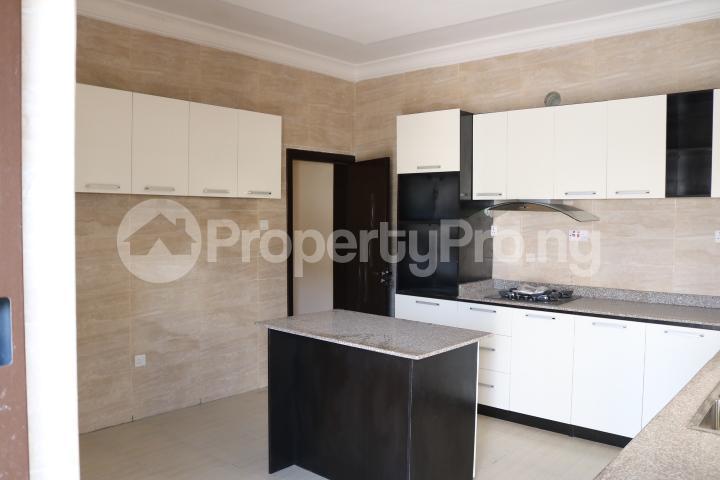 4 bedroom Detached Duplex House for sale Peninsula Garden Estate Peninsula Estate Ajah Lagos - 29