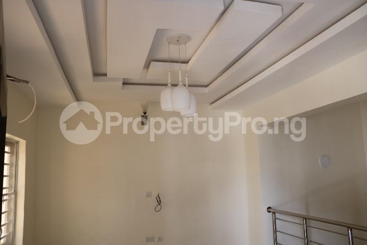 4 bedroom Detached Duplex House for sale Peninsula Garden Estate Peninsula Estate Ajah Lagos - 46