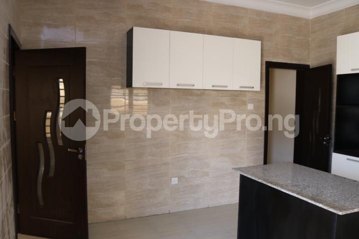 4 bedroom Detached Duplex House for sale Peninsula Garden Estate Peninsula Estate Ajah Lagos - 30