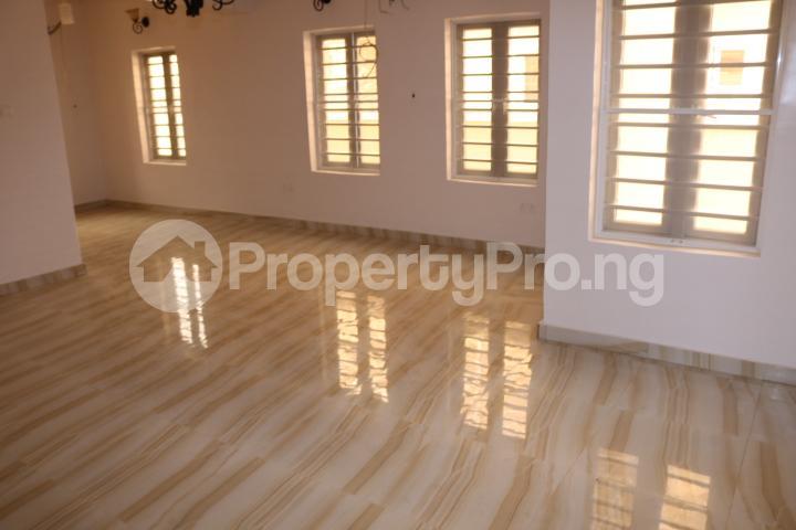4 bedroom Detached Duplex House for sale Peninsula Garden Estate Peninsula Estate Ajah Lagos - 21