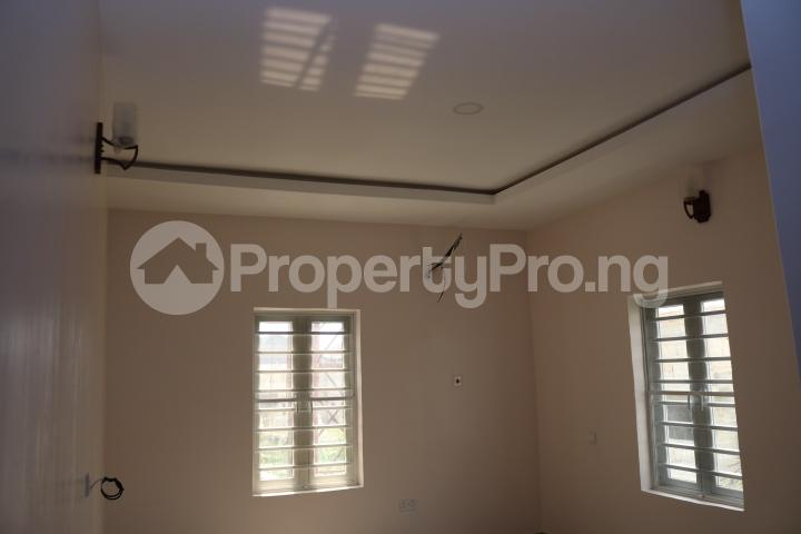4 bedroom Detached Duplex House for sale Peninsula Garden Estate Peninsula Estate Ajah Lagos - 69