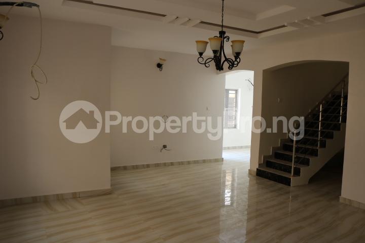 4 bedroom Detached Duplex House for sale Peninsula Garden Estate Peninsula Estate Ajah Lagos - 23