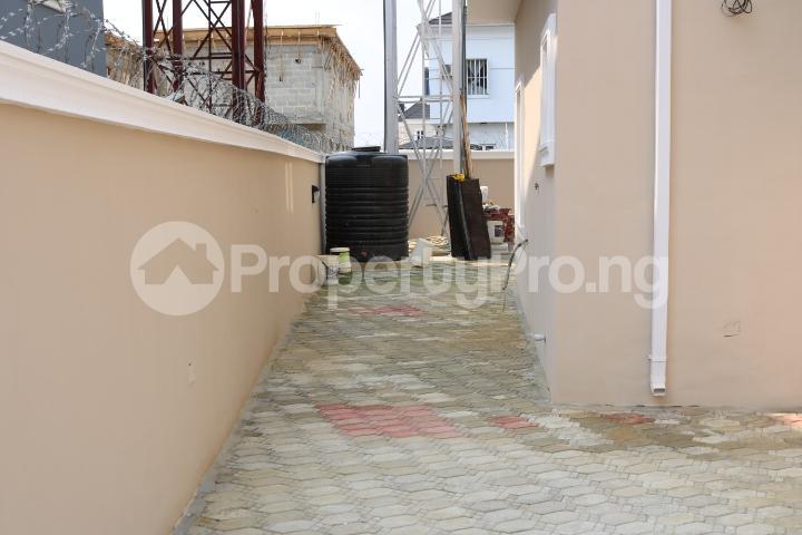 4 bedroom Detached Duplex House for sale Peninsula Garden Estate Peninsula Estate Ajah Lagos - 6