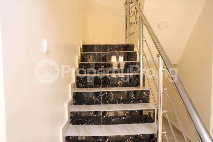 4 bedroom Detached Duplex House for sale Peninsula Garden Estate Peninsula Estate Ajah Lagos - 40