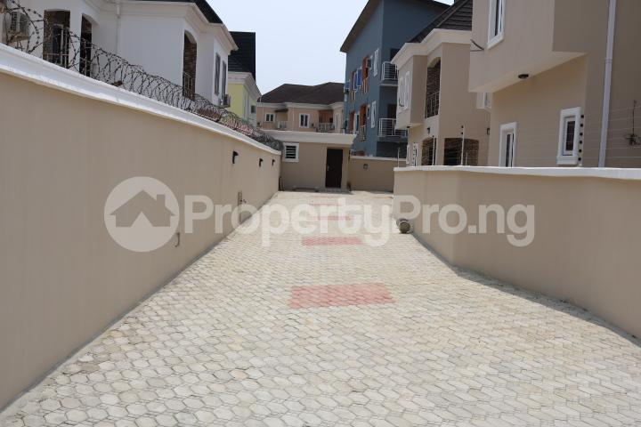 4 bedroom Detached Duplex House for sale Peninsula Garden Estate Peninsula Estate Ajah Lagos - 2