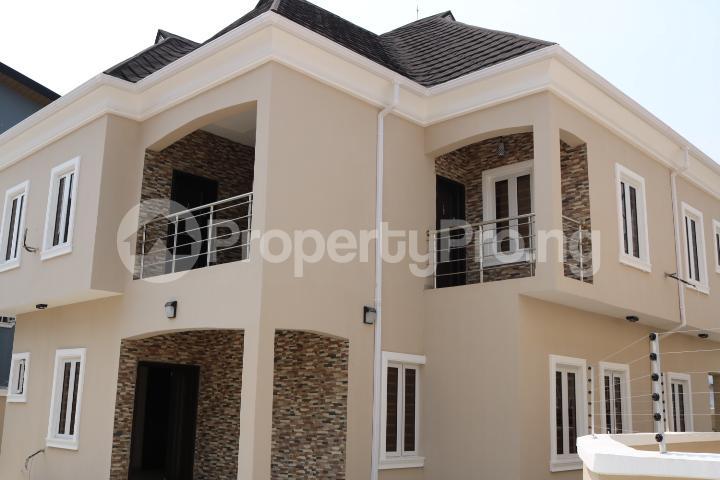 4 bedroom Detached Duplex House for sale Peninsula Garden Estate Peninsula Estate Ajah Lagos - 13