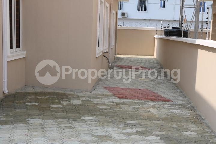4 bedroom Detached Duplex House for sale Peninsula Garden Estate Peninsula Estate Ajah Lagos - 5
