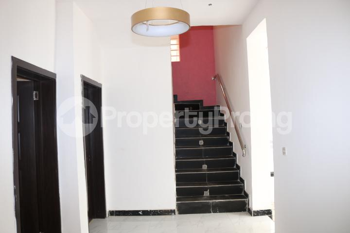 4 bedroom Detached Duplex House for sale Thomas estate Thomas estate Ajah Lagos - 23
