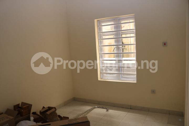 4 bedroom Detached Duplex House for sale Thomas estate Thomas estate Ajah Lagos - 18