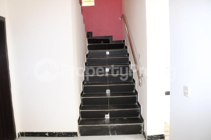 4 bedroom Detached Duplex House for sale Thomas estate Thomas estate Ajah Lagos - 24