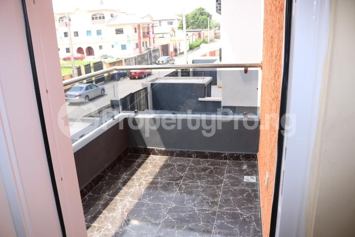 4 bedroom Detached Duplex House for sale Thomas estate Thomas estate Ajah Lagos - 39