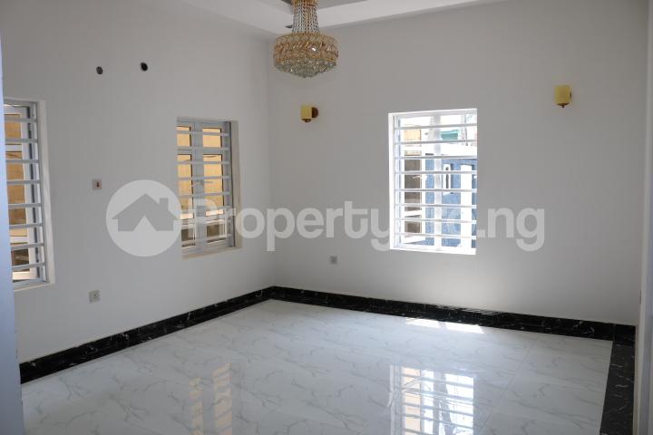 4 bedroom Detached Duplex House for sale Thomas estate Thomas estate Ajah Lagos - 10