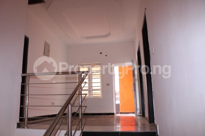 4 bedroom Detached Duplex House for sale Thomas estate Thomas estate Ajah Lagos - 29
