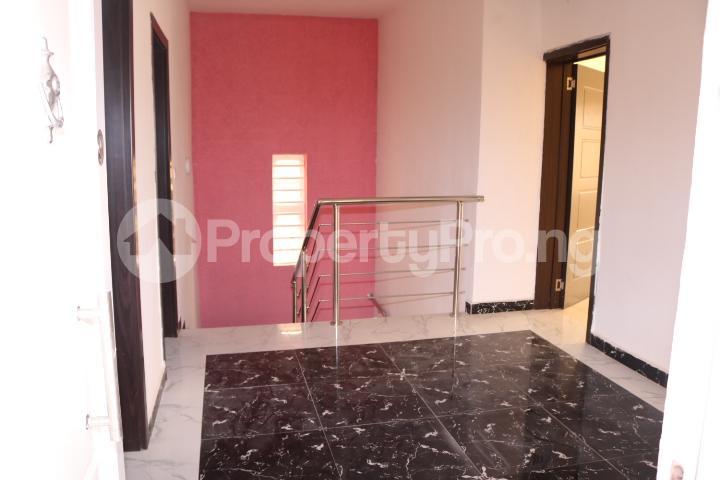 4 bedroom Detached Duplex House for sale Thomas estate Thomas estate Ajah Lagos - 31