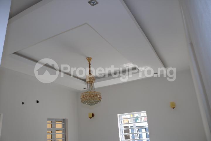 4 bedroom Detached Duplex House for sale Thomas estate Thomas estate Ajah Lagos - 11