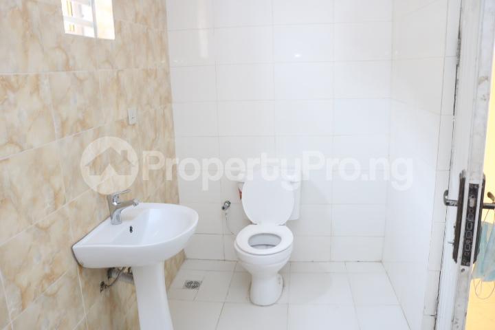 4 bedroom Detached Duplex House for sale Thomas estate Thomas estate Ajah Lagos - 41