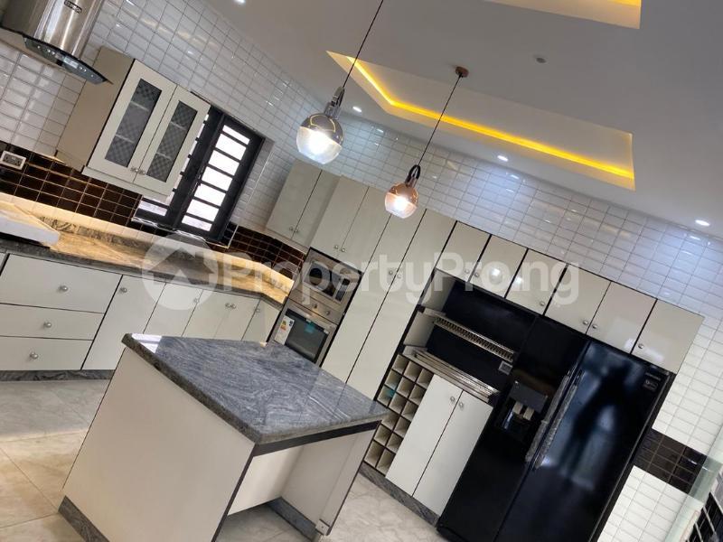 4 bedroom Detached Duplex House for sale Megamound Lekki County Ikota Lekki Lagos - 4