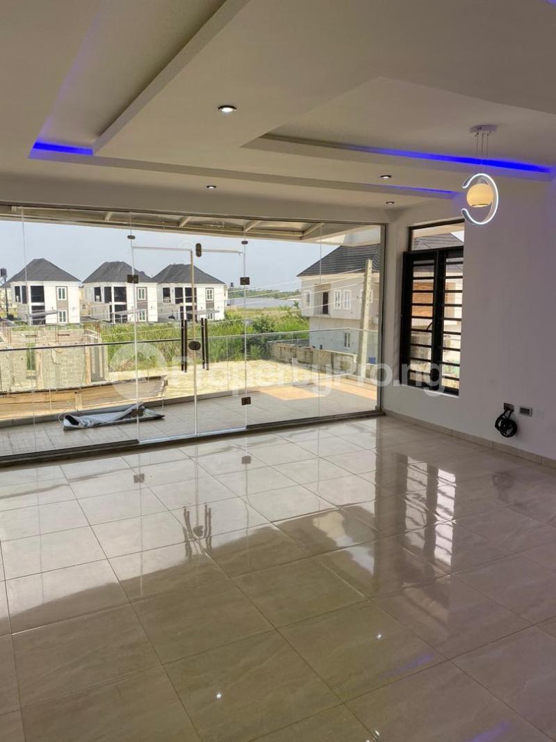 4 bedroom Detached Duplex House for sale Megamound Lekki County Ikota Lekki Lagos - 1