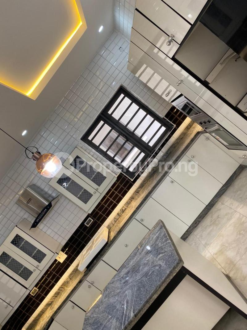 4 bedroom Detached Duplex House for sale Megamound Lekki County Ikota Lekki Lagos - 7