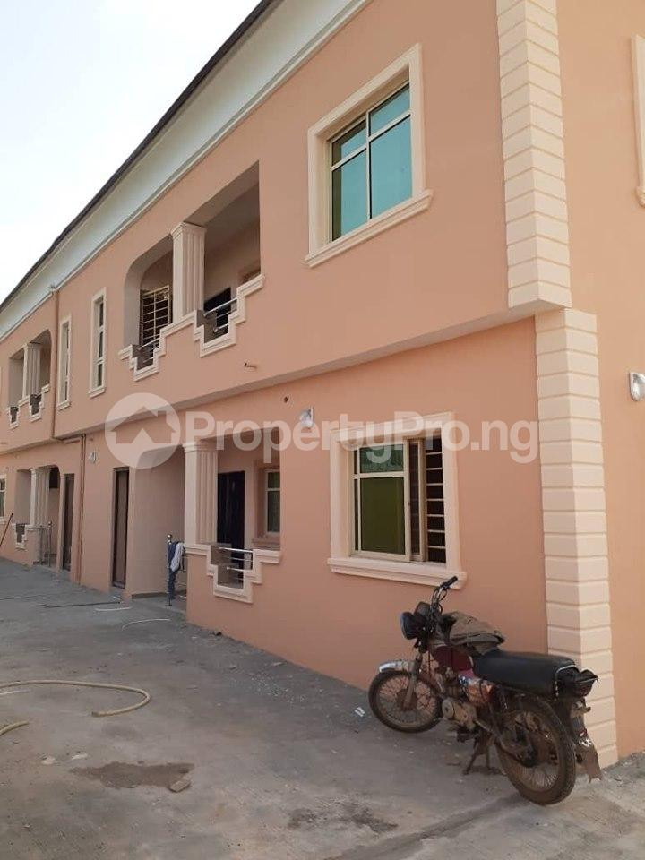 3 bedroom Blocks of Flats House for rent FAGBA Iju Lagos - 0
