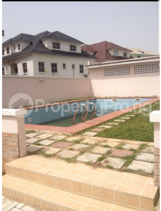 4 bedroom Terraced Duplex House for rent chevron tollgate chevron Lekki Lagos - 3