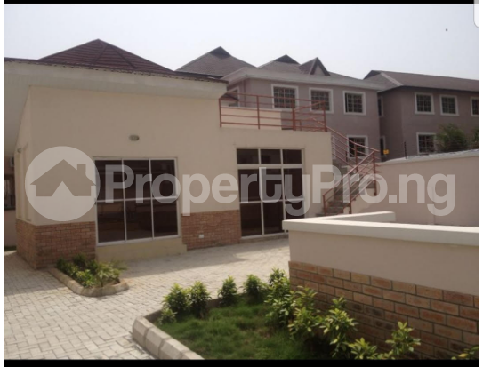 4 bedroom Terraced Duplex House for rent chevron tollgate chevron Lekki Lagos - 0