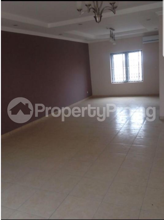 4 bedroom Terraced Duplex House for rent chevron tollgate chevron Lekki Lagos - 2