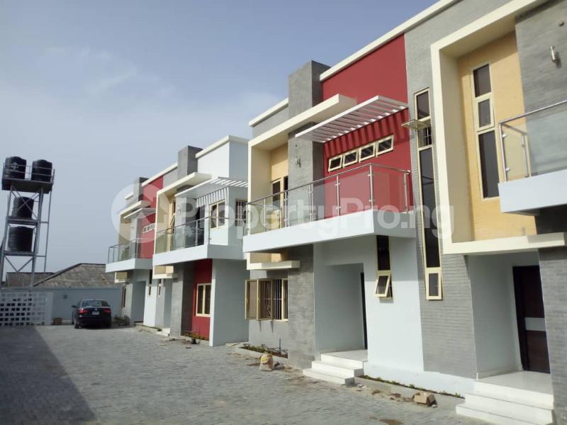 3 bedroom Terraced Duplex House for sale Ilasan  Ilasan Lekki Lagos - 5