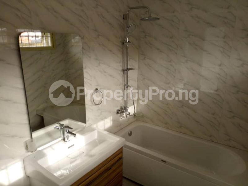 3 bedroom Terraced Duplex House for sale Ilasan  Ilasan Lekki Lagos - 13